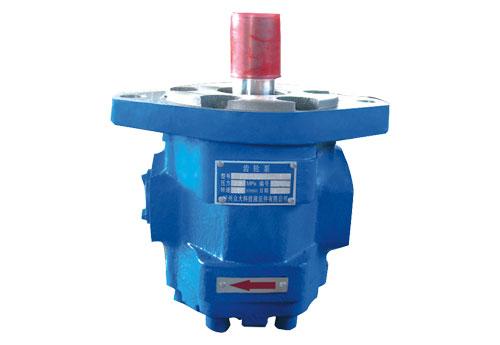 和田502004 CBYK2高压齿轮泵