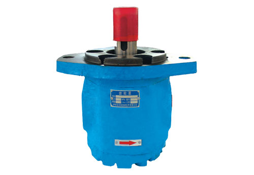 和田502002 CBYK3高压齿轮泵