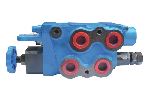 504005 JZM-10钻机集成阀