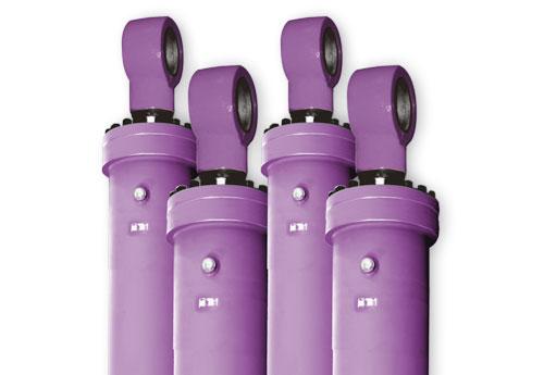 501002 GHF1系列高压液压缸