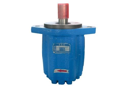 运城502005 CBQK5高性能齿轮泵