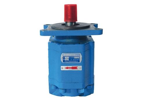 肇庆502010 CBDK5高压齿轮泵