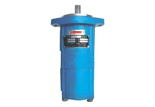 运城502007 CBKK1/CBKK1双联高压齿轮泵