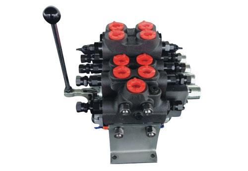 503044 JSD-L22手电控多路换向阀
