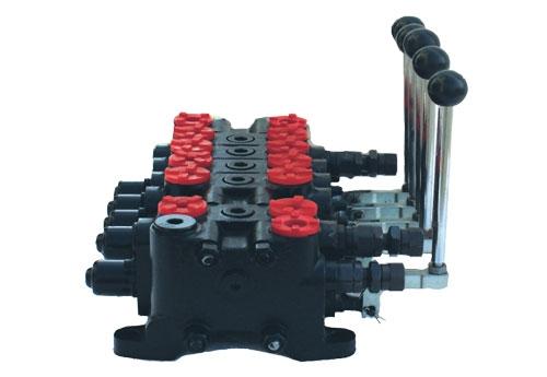 503025 JDB-L15高性能多路换向阀