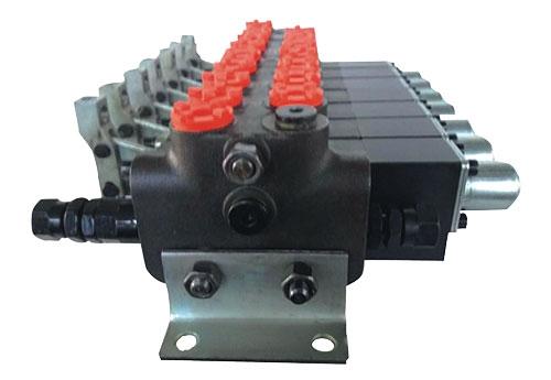 503045 JGF-L15多功能多路换向阀