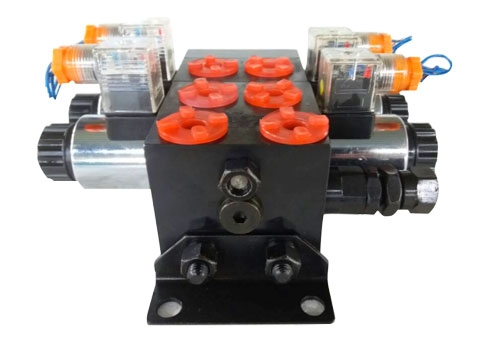 503050 JD-L08电磁多路换向阀/503049 JD-L10电磁多路换向阀