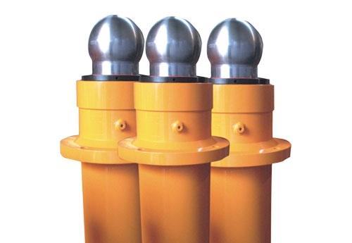 501001 HSG系列基型液压缸