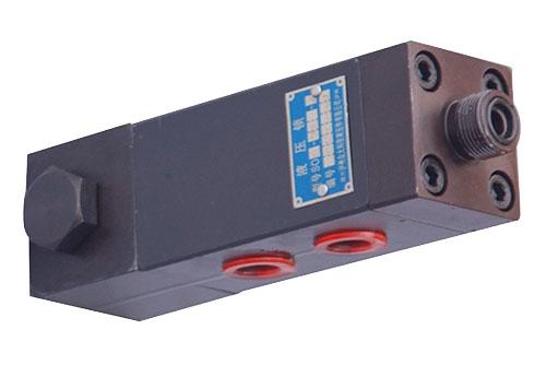 505001 SO1双向液压锁