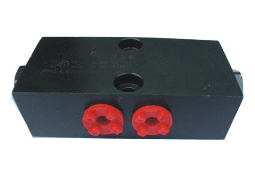 汕尾505002 YSX先导式双向液压锁