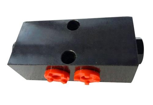 和田505001 SO-8(10)H双向液压锁