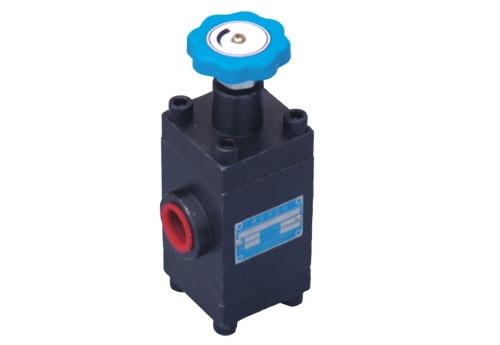 504006 L(LA)-H10/20L平衡式节流阀