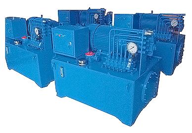508整机液压系统