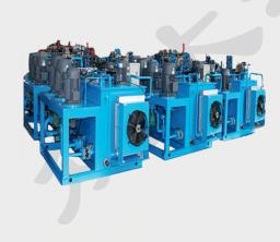 泸州液压系统厂家