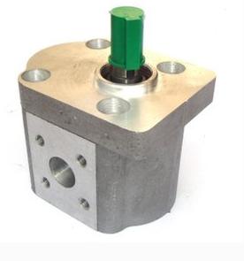 齿轮泵设备